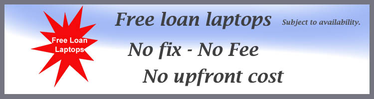 No fix - No fee